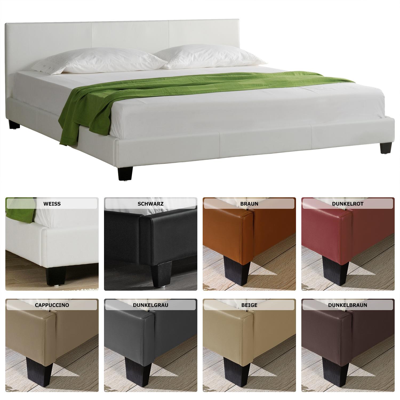 cama de tapicera  x cuero de marco cm doble de matrimonio cama de diseo