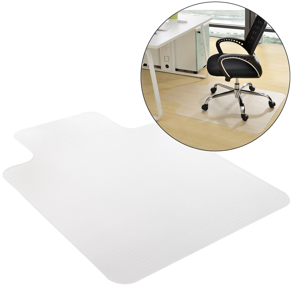 Neu haus tapis de sol chaise bureau tampon protection - Tampon de chaise ...