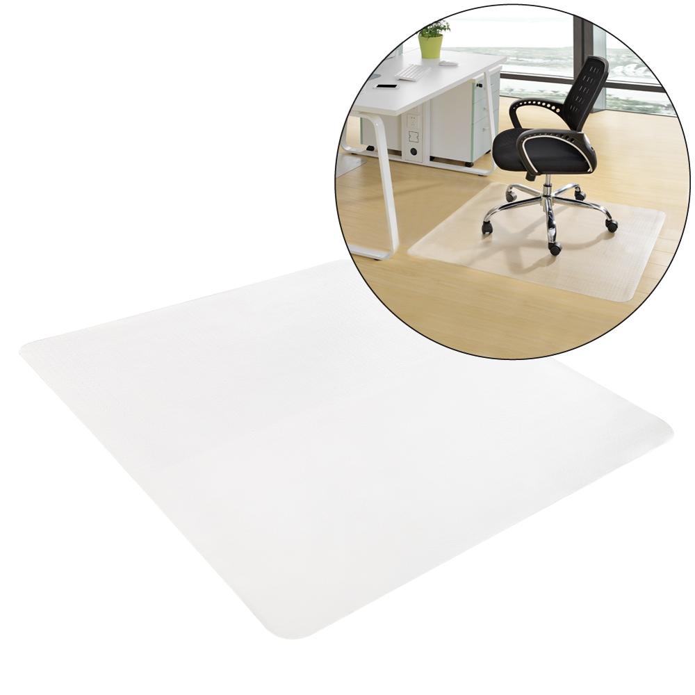 bodenschutzmatte b ro stuhl unterlage boden schutz matte neutral hart ebay. Black Bedroom Furniture Sets. Home Design Ideas