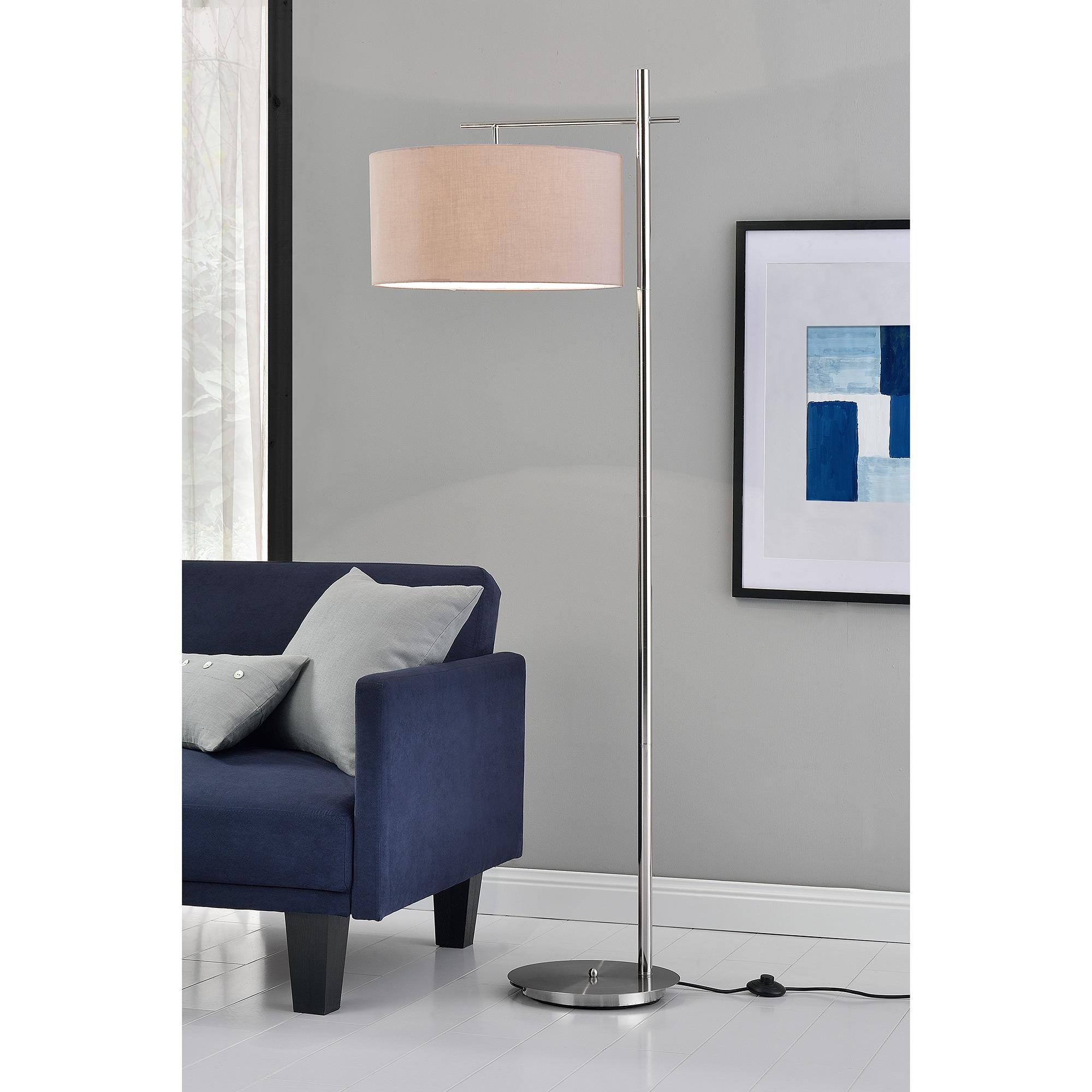 Piantana piantana design lampada luce piantana for Modello di layout del pavimento