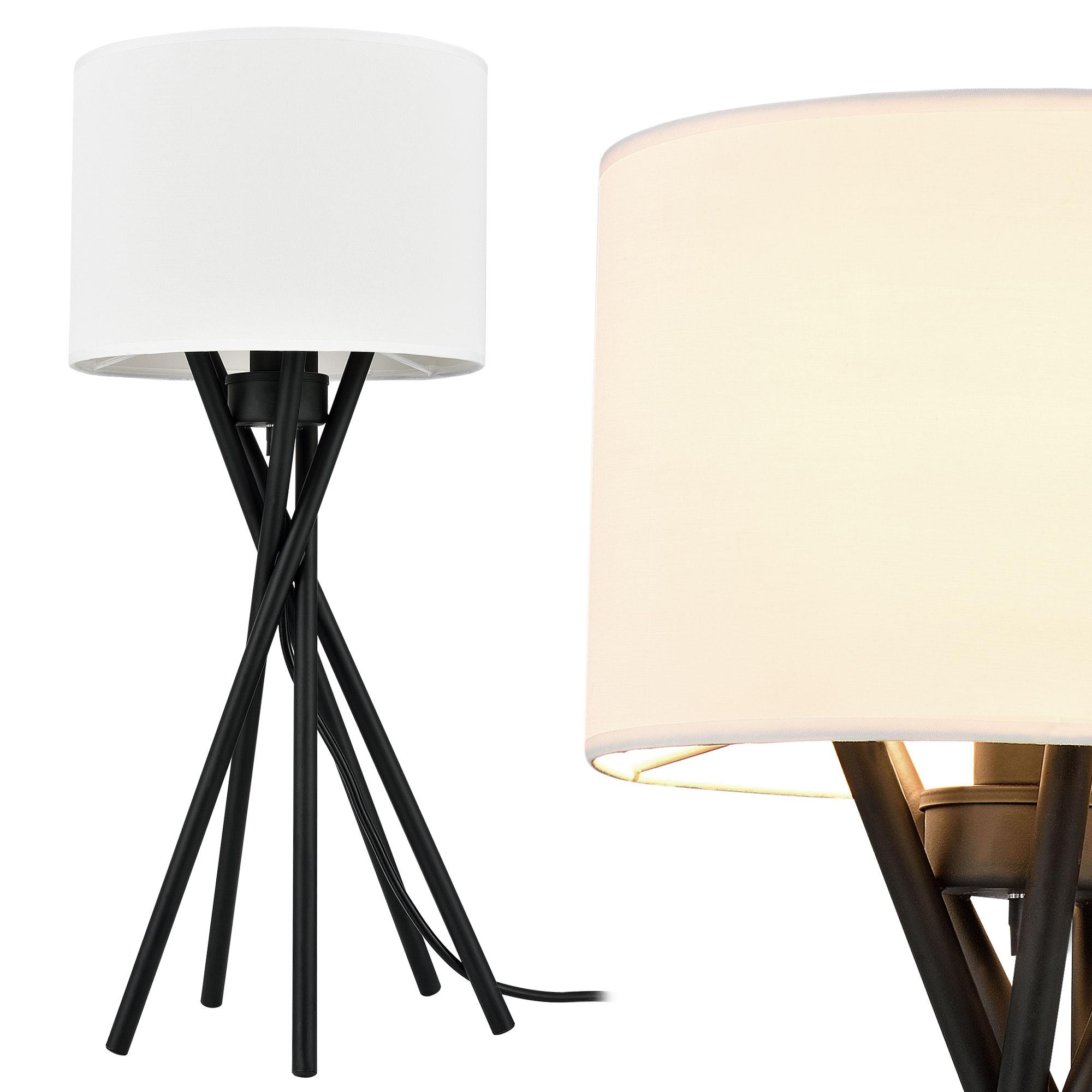 tischleuchte lampe schreibtischlampe schreibtischlampe nachttischlampe. Black Bedroom Furniture Sets. Home Design Ideas