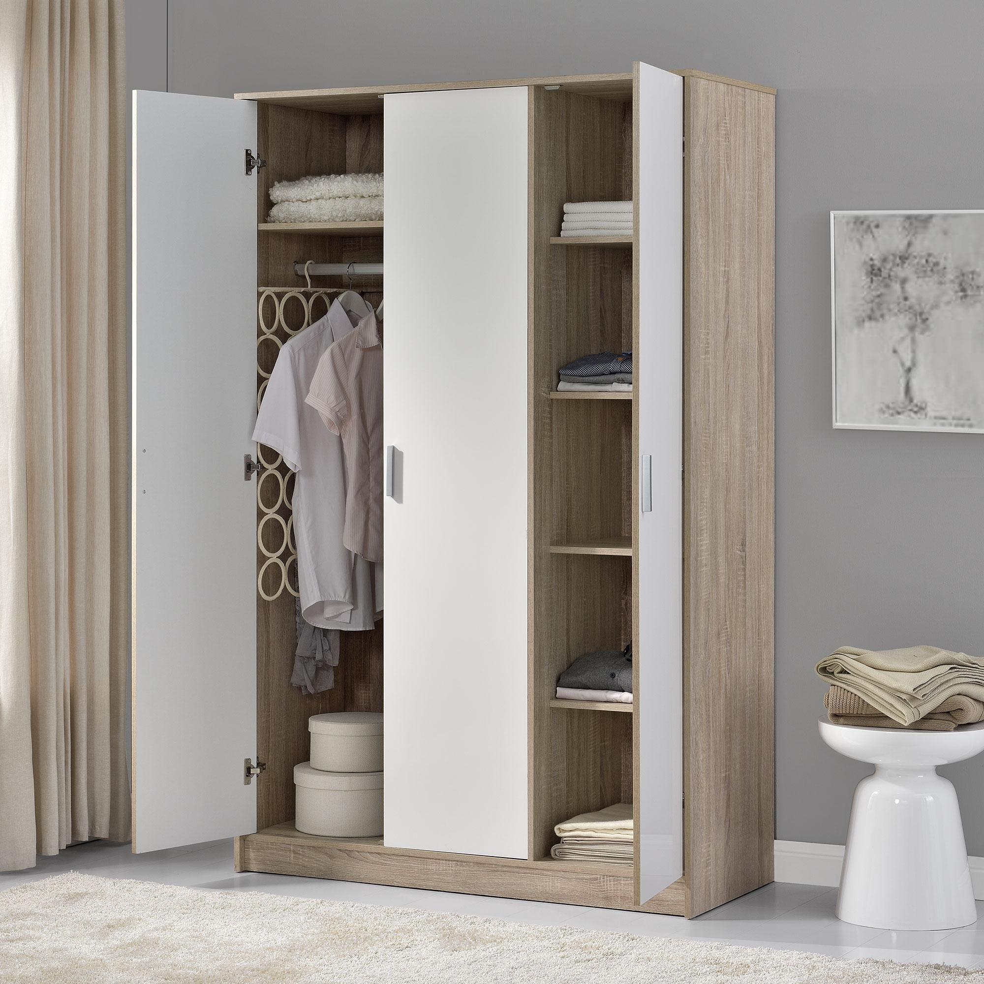 kleiderschrank sideboard nachttisch schreibtisch. Black Bedroom Furniture Sets. Home Design Ideas