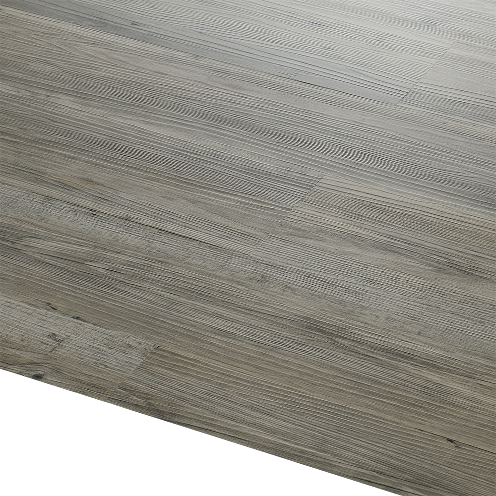 neuholz about 4m vinyl laminate self adhesive oak gray flooring planks ebay. Black Bedroom Furniture Sets. Home Design Ideas